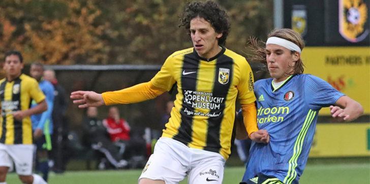 Tıp fakültesini kazanan Feyenoord'lu Mooij, futbolu bıraktı