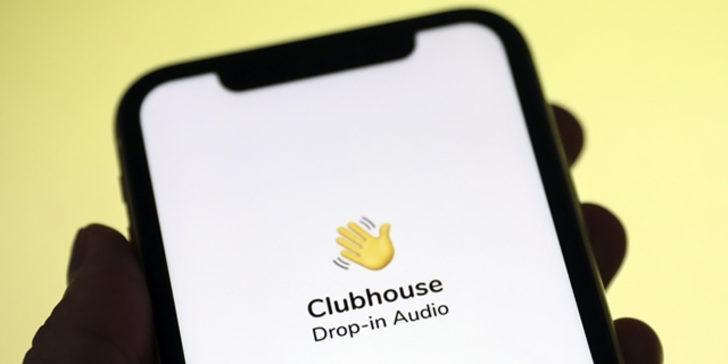 Clubhouse Android uygulaması için müjde!