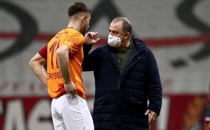 Galatasaray'da Halil Dervişoğlu pişmanlığı!