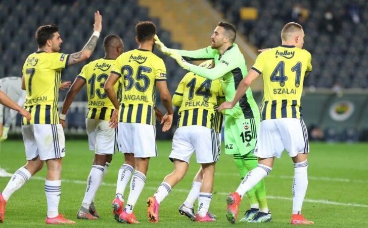 Fenerbahçe BB Erzurumspor maçı ne zaman saat kaçta? Şampiyonluk yolunda kritik viraj