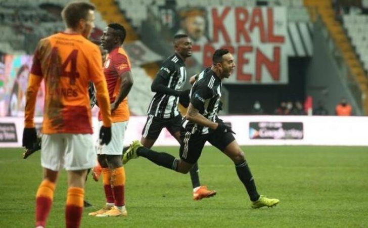 Galatasaray - Beşiktaş maçı iddaa oranları