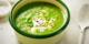 Bu tarif ile ödemlerinizden kurtulun: Yeşil Detoks Çorbası