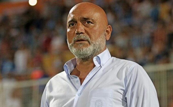 Hikmet Karaman'dan mağlubiyet sözleri: Beşiktaş maçında beri...