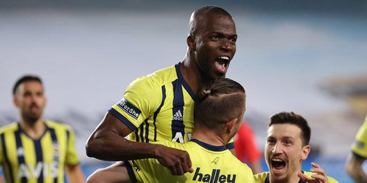 Fenerbahçe'den sezonun en hızlı başlangıcı!