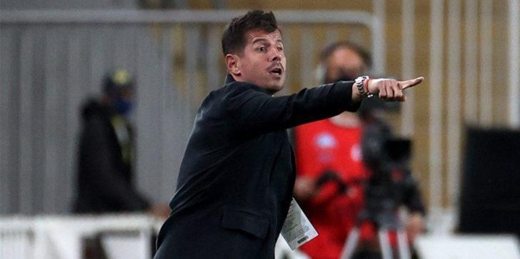 Fenerbahçe, Belözoğlu ile 7 yıl sonra başardı