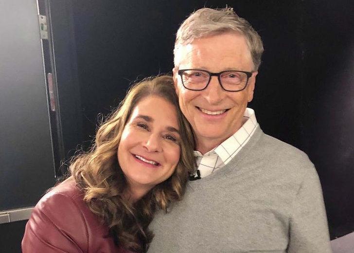 Bill Gates ve Melinda Gates boşanıyor! Bill Gates, boşanma kararını Twitter'dan duyurdu