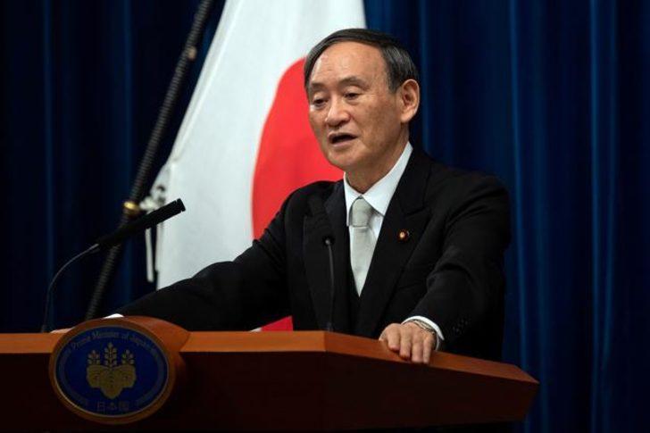 Japonya Başbakanı 74 yıllık anayasada revizyon sinyali verdi!