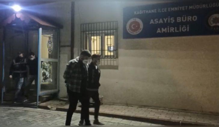 İstanbul'da pompalı dehşet: Yaralılar var