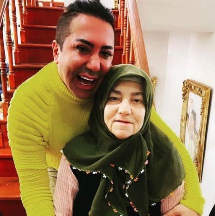 Murat Övüç'ün annesi vefat etti | Murat Övüç'ün annesi neden öldü? Murat Övüç'ten hüzün dolu paylaşım