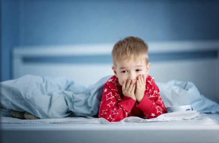 Çocuklarda alt ıslatma sorunu neden oluşur?