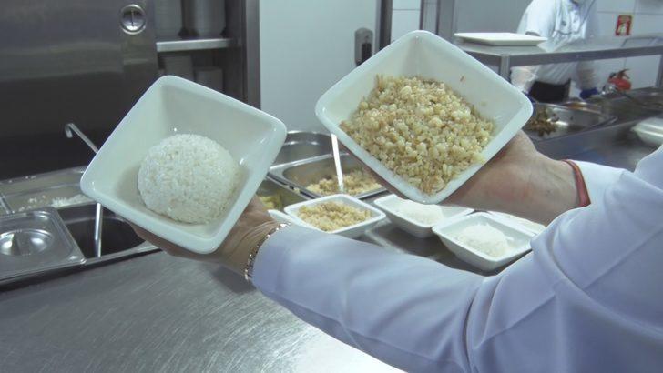 'Pirinç mi, bulgur mu' sorusu ikiye böldü! Sosyal medyada bir kez daha gündem oldu