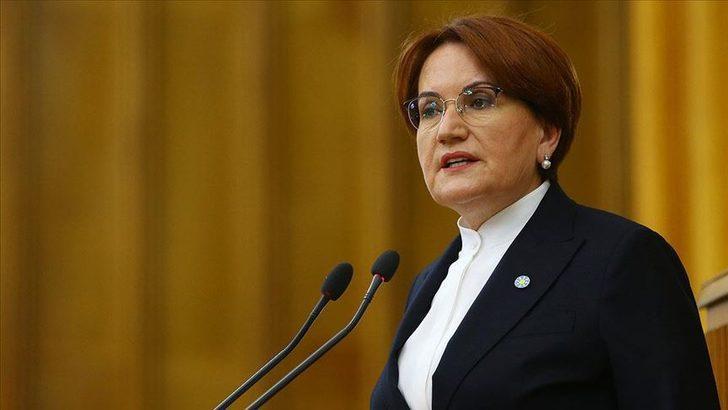 Meral Akşener'in cumhurbaşkanı adaylığı için aklındaki iki isim!