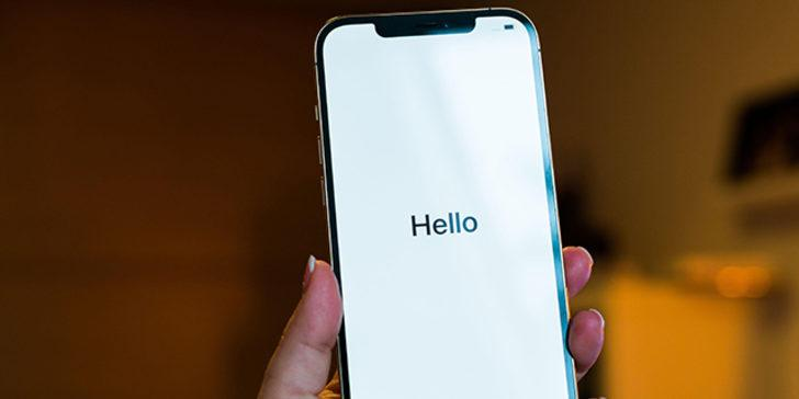 iPhone 13 Pro modellerinin 120 Hz ekranı Samsung'a emanet!