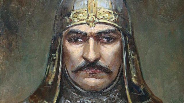 Selçuklu Sultanı Melikşah'ın ölümü