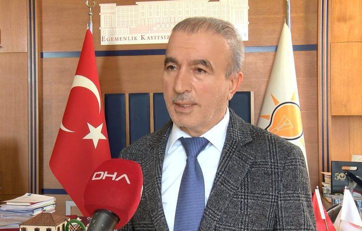 AK Parti'den 'yeni anayasa' mesajı: Bayramdan sonra kamuoyu ile paylaşılacak