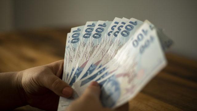 KOBİ'lere verilen krediler 879 milyar TL