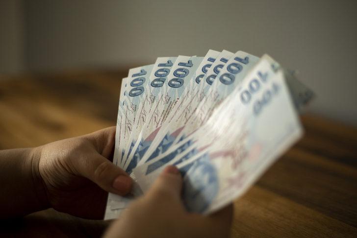 KOBİ'lere kullandırılan nakdi krediler 879 milyar TL oldu