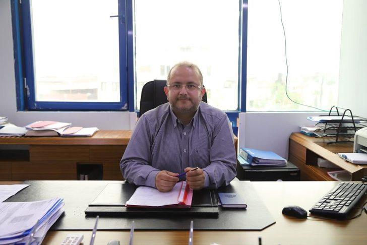 Belediye Başkanı'nı CİMER'e şikayet eden Başkan Yardımcısı görevden alındı