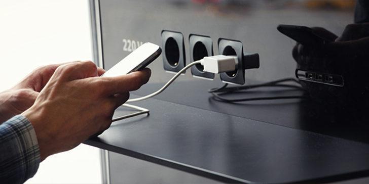 Bilim insanları keşfetti! Telefonlardaki pil sorununu ortadan kaldırabilir