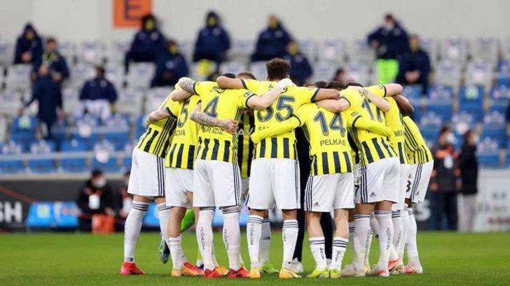 İşte Fenerbahçe'de gidecekler listesi