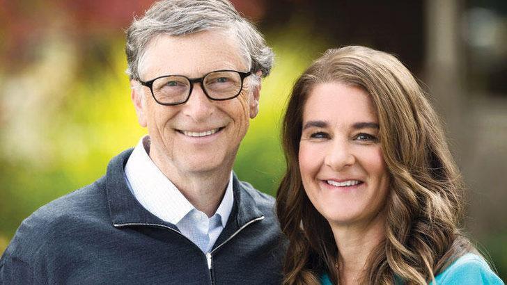 Melinda Gates kimdir, kaç yaşında? Melinda Gates serveti ne kadar? İşte Bill Gates'in eşi Melinda Gates'in hayatı...