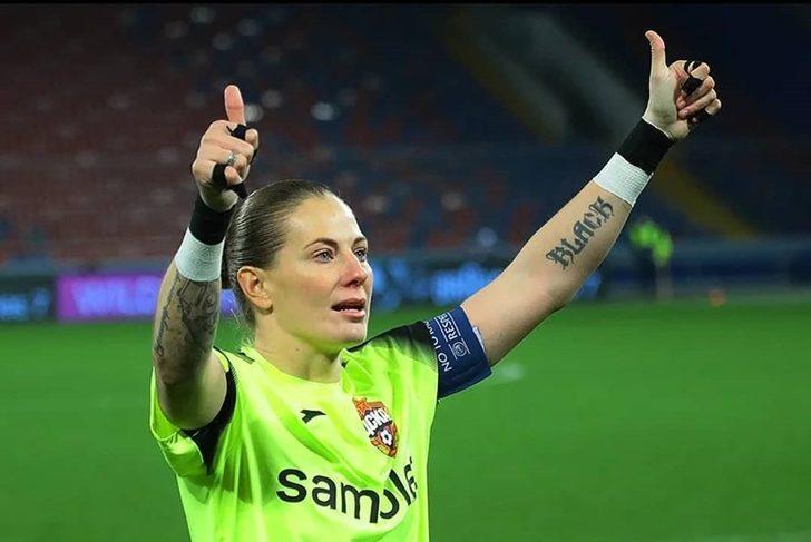 Elvira Todua: Kadın futbolcuların maçtan önce seks yapması normal
