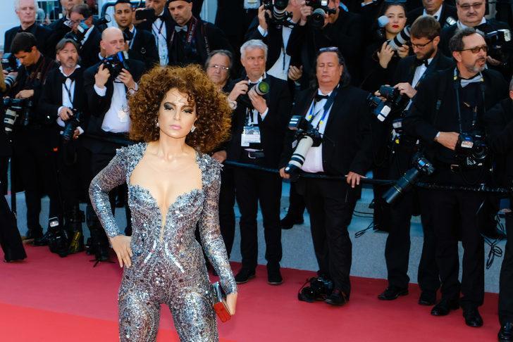 Twitter Bollywood oyuncusu Kangana Ranaut'un hesabını askıya aldı