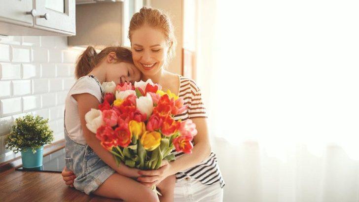 En farklı ve anlamlı anneler günü hediyeleri neler? İşte birbirinden özel anneler günü hediye fikirleri...