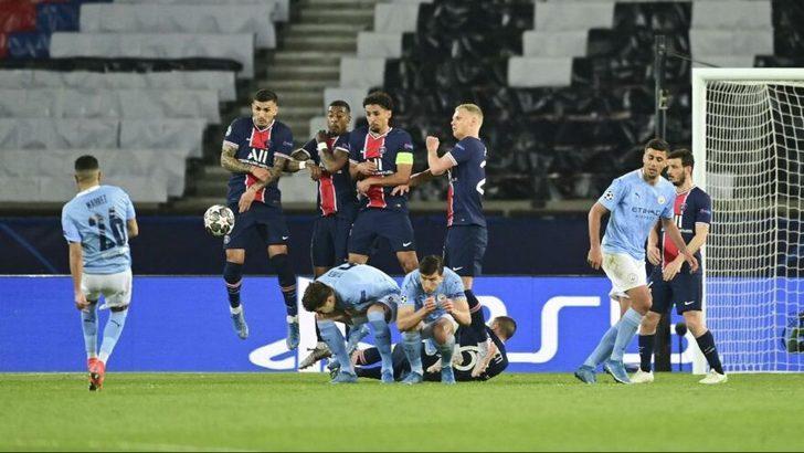 Manchester City PSG maçı ne zaman? Dev final için geri sayım!