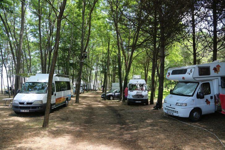 Ordu'da turizmi canlandırmak için yeni projenin temelleri atıldı! Karavan Park ile tatilciler derin bir nefes alacak