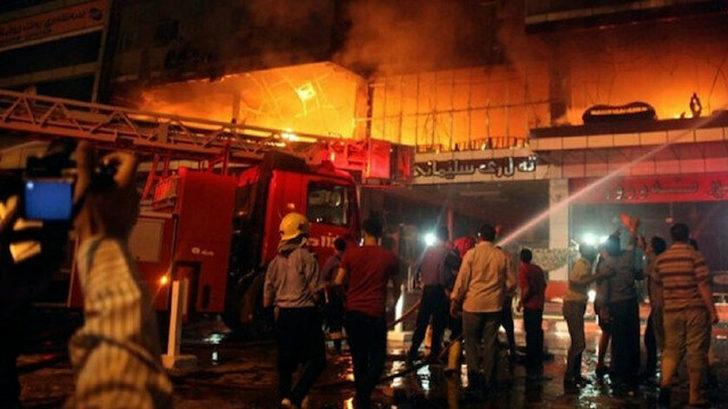 Irak Sağlık Bakanı el-Timimi hastane yangını sonrası istifa etti