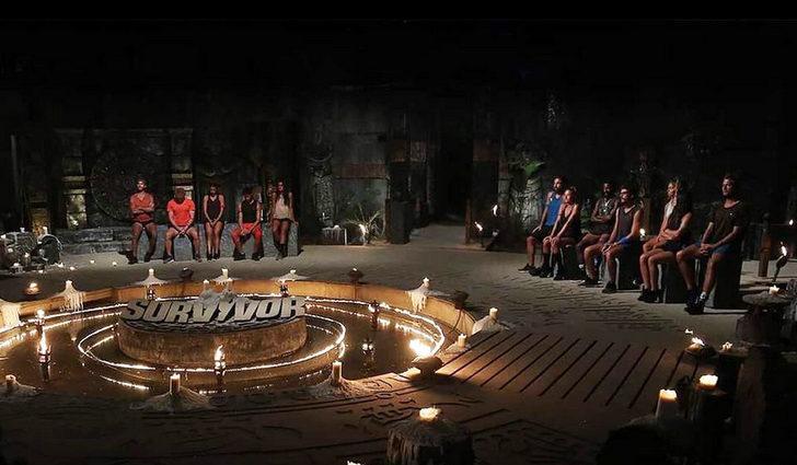 Survivor'da kim elendi? Survivor 2021 sms oylaması birincileri kimler oldu?  İşte 4 Mayıs Survivor'dan elenen yarışmacı