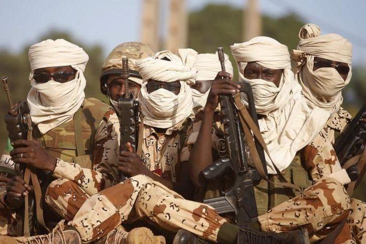 Nijerya'da Boko Haram'ın saldırıları 150 bin kişiyi yerinden etti