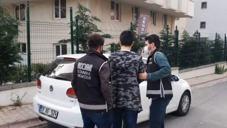 İstanbul merkezli 7 ilde FETÖ operasyonu! Çok sayıda gözaltı
