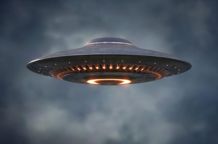 Pentagon'a 'UFO' incelemesi