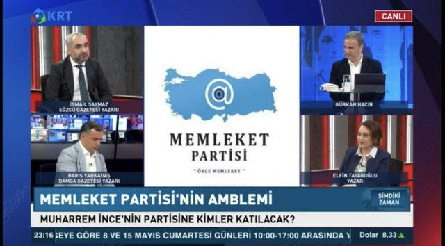 MEMLEKET HAREKETİ