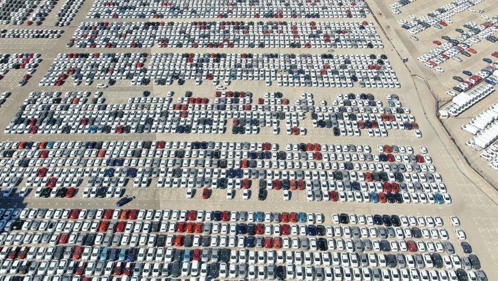 Otomotiv ihracatında yüzleri güldüren gelişme!
