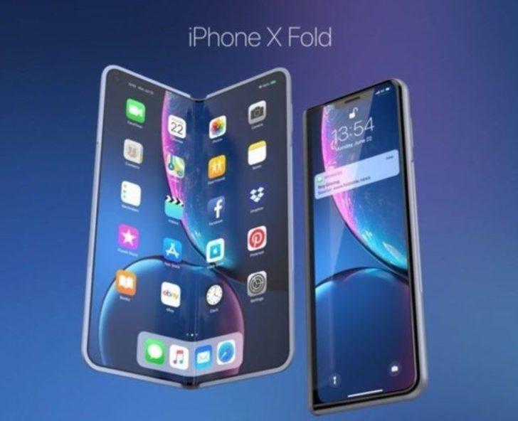 Katlanabilir iPhone fiyatları ne kadar olur? İlk katlanabilir iPhone ne zaman çıkıyor?