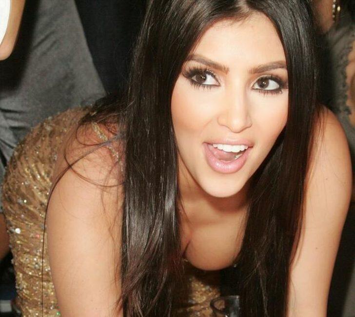 """Kim Kardashian: """"Mutlu olmaya hazırım"""""""