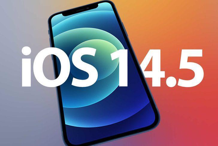 iOS'un yeni güncellemesinde hangi özellikler var? İşte İOS 14.5.1 güncellemesinin içeriği