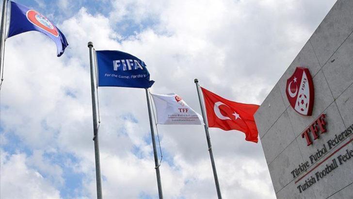 TFF'den 3 kulübe transfer limitini aştığı için ihtar cezası