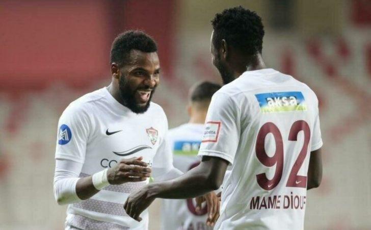 Mame Diouf, Beşiktaş ile anlaşmaya vardı