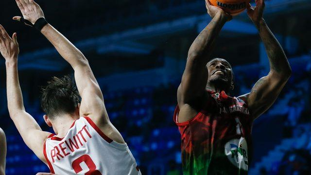 Basketbol: FIBA Şampiyonlar Ligi 8'li final