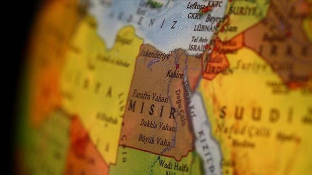Türkiye'nin ardından şimdi de Libya! 8 yıl sonra ilk kez