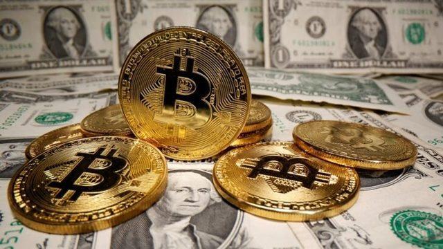 Citi kripto para piyasasına girmeyi düşünüyor