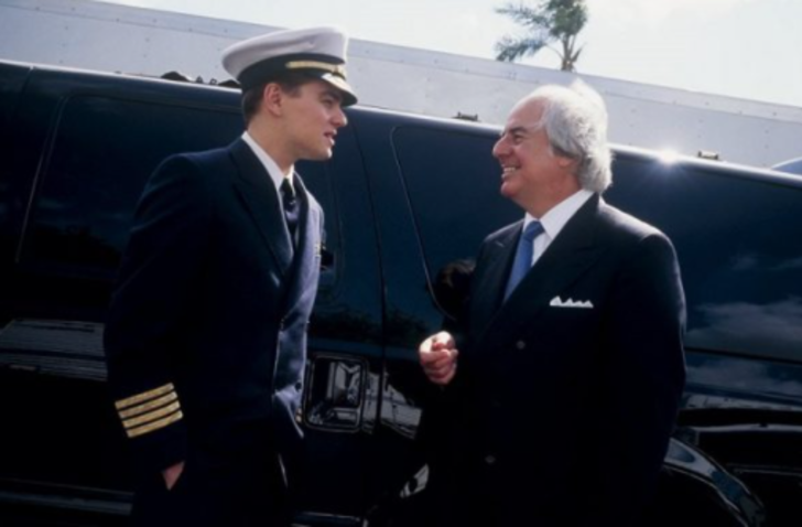 Dönemin en tanınan dolandırıcısıyken FBI danışmanı olmayı başaran Frank Abagnale'in ilginç hayatı