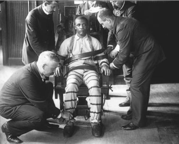 İşlemediği bir suç yüzünden 14 yaşında idam edilen George Stinney'in hikayesi sizi derinden sarsacak