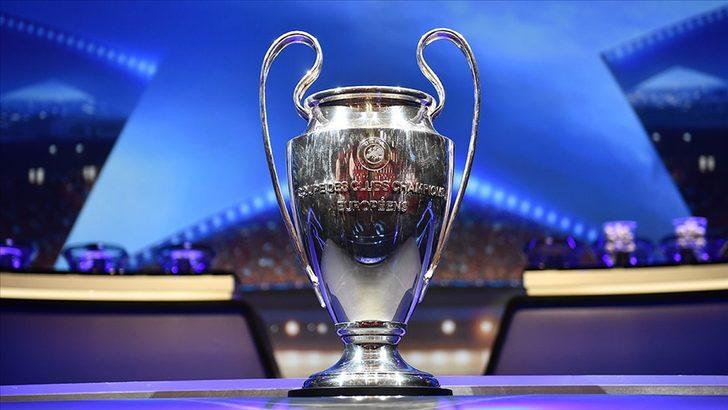 UEFA Şampiyonlar Ligi finali maçına nasıl bilet alınır? İşte UEFA Şampiyonlar Ligi final maçı tarihi...