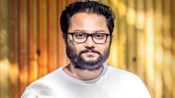 Bollywood'un ünlü yönetmeni Ribhu Dasgupta ve ekibi yeni filmleri için Kayseri'yi tercih etti