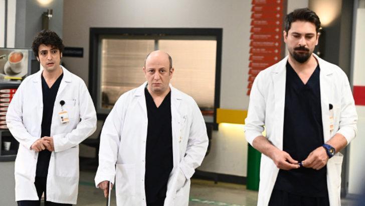 Mucize Doktor'un 61. yeni bölüm fragmanı yayınlandı | Ali Vefa hangi uzmanlık alanını seçecek?